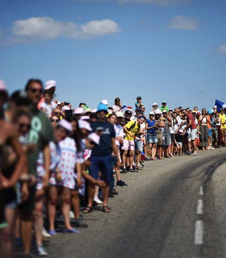 Le Tour des Flandres, Paris-Roubaix, la Flèche Wallonne et Liège-Bastogne-Liège reportés