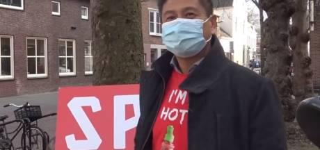 Han Go, de man achter sauzen van Go Tan, richt zijn eigen Sriracha Partij op: 'Voor de zwetende kiezer'