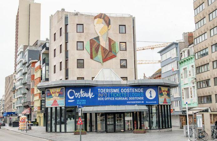 De website van Toerisme Oostende werd in een nieuw jasje gestoken