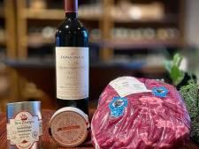On a poussé la porte de Cuts, boucherie d'un nouveau genre où la viande se vend emballée sous vide
