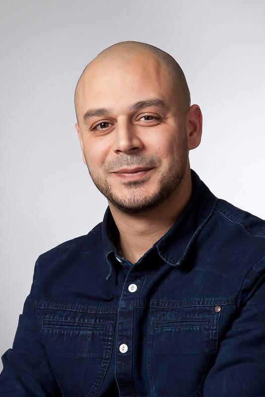 Youssef El Messaoudi (GroenLinks) overweegt aangifte te doen tegen Van Wegen.