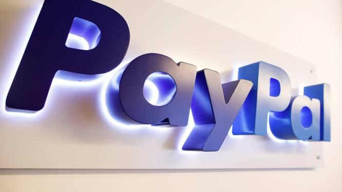 PayPal laat Britse klanten ook met cryptomunten betalen