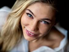 Jutta Leerdam: 'Die zwarte eyeliner, dát is mijn kenmerk'