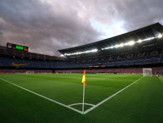"""Barcelona wil snel oplossing voor aftands Camp Nou: """"Restaurant mag zelfs geen ovens gebruiken"""""""