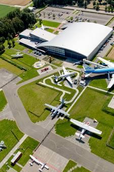Ruim 300 bezoekers bij informatieavond Steenwijk over vliegtuiggeluid