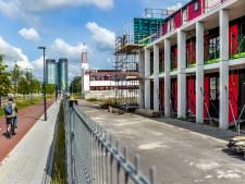 Huizengekte: moeten we blij zijn met nieuwe kleine appartementen voor 1000 euro?