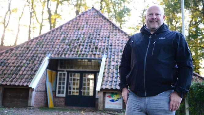 Haaksbergse dievelaarsschuur wordt kinderopvang: 'En de kinderboerderij en de sportvelden zijn vlakbij!'