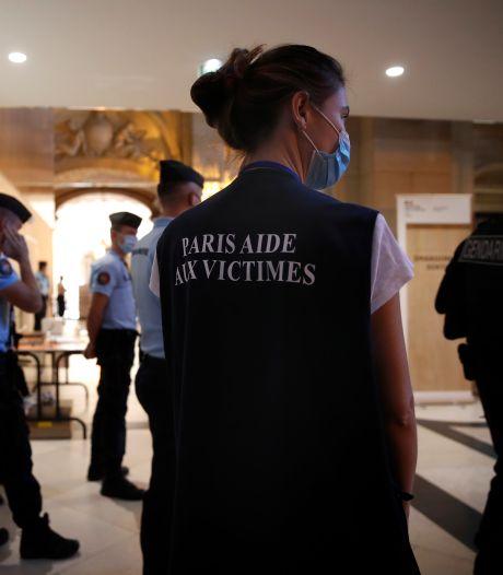 Plus de 2.200 parties civiles constituées au procès des attentats du 13 novembre