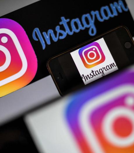 Instagram test het einde van openbare likes: 'Het is geen populariteitswedstrijd'