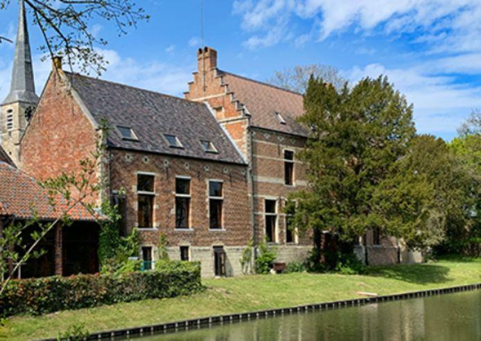 'Poëzie in de pastorie' verhuist Kapelle-op-den-Bos