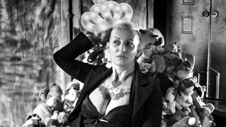Jana (49), Bologna, Italië Beeld Robin Haurissa