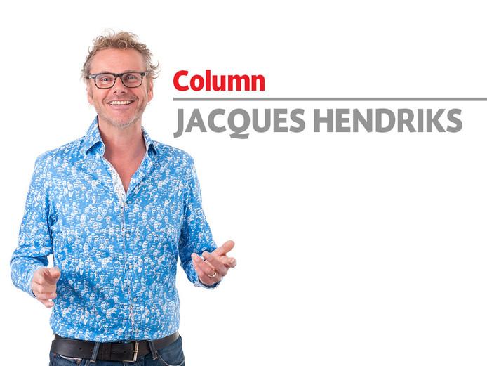 Column Jacques Hendriks