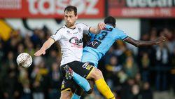 Charleroi laat opnieuw punten liggen