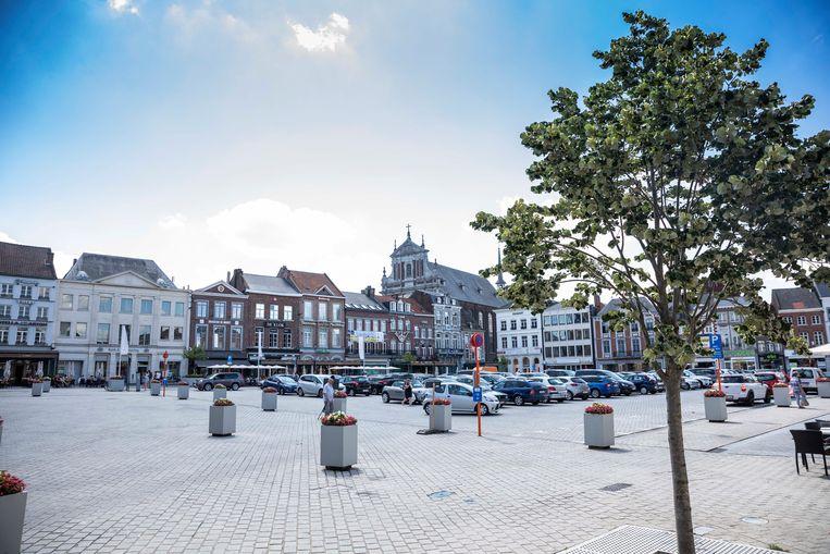 Sint-Truiden is de Limburgse middagstad voor de 11de editie van de 1000 km voor Kom op tegen Kanker.