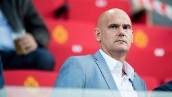 KV Mechelen beraadt zich over lot Dennis Van Wijk na slechte seizoensstart