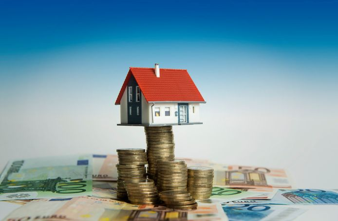Niet alleen torenhoge prijzen, ook forse overbiedingen maken het lastig om een huis te vinden in de regio. Foto ter illustratie.
