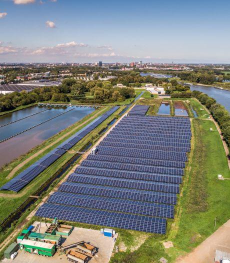 Nieuwegein zoekt plek voor meer zonnevelden: 'Zon op dak alleen is niet genoeg'