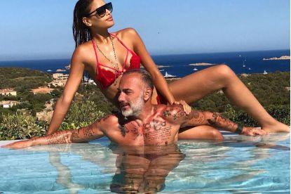 Italiaanse playboy zit diep in de schulden en iedereen lacht zich een breuk