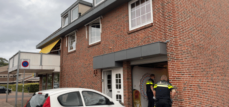 Inval bij verdachte (24) van grootschalige handel in illegaal, zwaar vuurwerk in Sint Willebrord