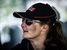 Fin du rêve olympique pour Delfine Persoon après l'annulation du tournoi de qualification à Paris?