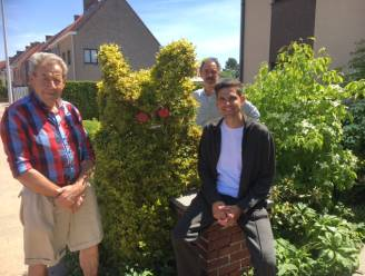 'Haaguil' van Noël (78) is leukste voortuintje van Vlaanderen
