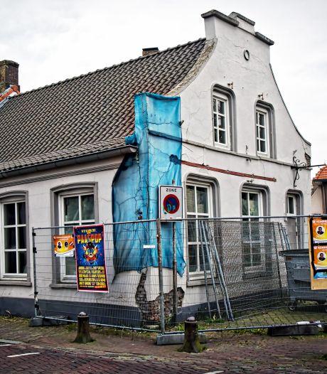 Na vijf jaar ploeteren gaat historisch café De Tip in Gilze weer open