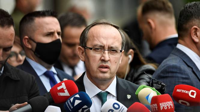 Nieuwe verkiezingen in Kosovo: verkiezing premier Hoti onwettig