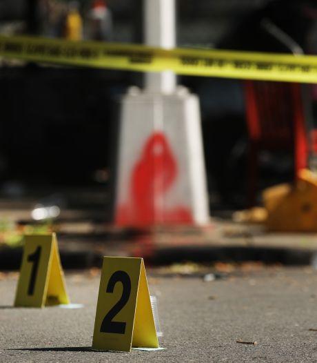 'Astronomisch': 17 New Yorkers neergeschoten in één dag