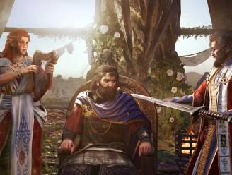 Bekijk hier (verbluffende) beelden uit de eerste grote 'Assassin's Creed: Valhalla'-uitbreiding