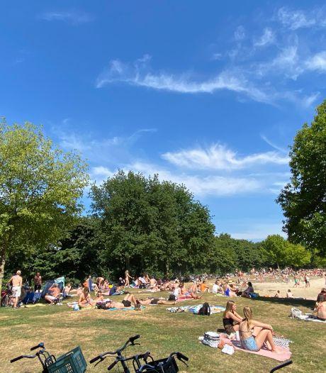 Alcoholverbod in strandpaviljoens is volgens PvdA een stap te ver. SP vindt het 'gek' en VVD 'betuttelend'