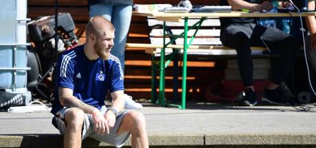 Clubicoon maakt vliegende start met HSV, zonder Rick van Drongelen