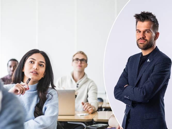 """""""Verder studeren loont, maar de ene richting is de andere niet"""": onze werkexpert somt op na welke studie je het meest én het minst kans hebt op een job"""