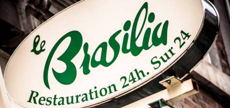 Le Brasilia mis aux enchères peu après sa faillite: le mythique restaurant liégeois bientôt rouvert?