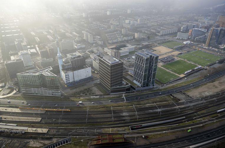 Nederland minder aantrekkelijk voor buitenlandse bedrijven, mede door onduidelijke stikstofregels - Volkskrant