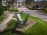 Monument moest te maken hebben met bevrijding én vandalismebestendig zijn