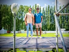 Met Under The Bridge Winter Festival toch feest in Spijkenisse: 'Na zo'n teleurstelling alsnog uitpakken'