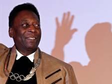 Zoon Pelé bijna 13 jaar de cel in vanwege drugshandel