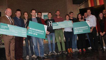 Leuven en Eeklo verkozen tot Jeugdgemeenten van Vlaanderen