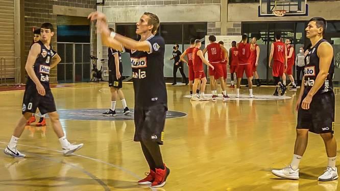 """Niels Marnegrave (Limburg UTD) weer top na lange revalidatie: """"Klaar voor het nieuwe seizoen"""""""