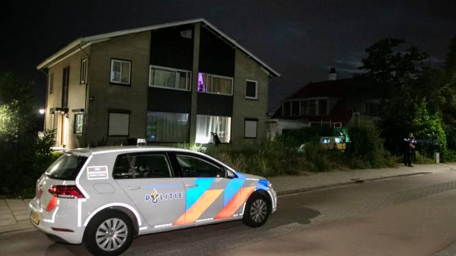 Marcouch: 'We gaan in gesprek met buurt over overlast rond woning Ratelband'