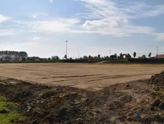 Opluchting voor eersteprovincialer: aanleg kunstgrasveld kan verdergaan
