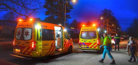 Twee mannen en een vrouw mishandeld in woning in Eersel: 'De buurt gaat achteruit'