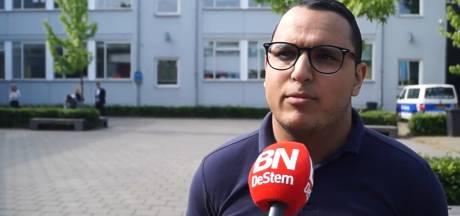 Soufiane Elazizi, wiens vader en zus al aan zenuwaandoening overleden: 'Leef vandaag'