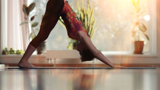 4x makkelijke ochtendyoga oefeningen om fris aan je dag te beginnen