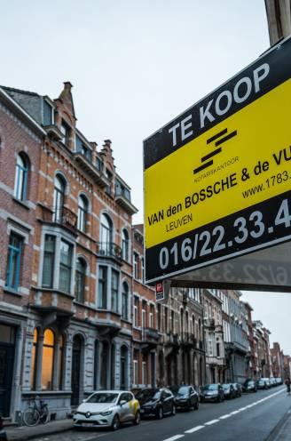 Registratierechten bij aankoop huis of appartement dalen van 6 naar 3 procent