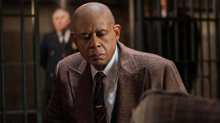 Godfather of Harlem -   Beeld iMDb