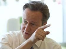 Snowden: Cameron derrière les pressions sur le Guardian