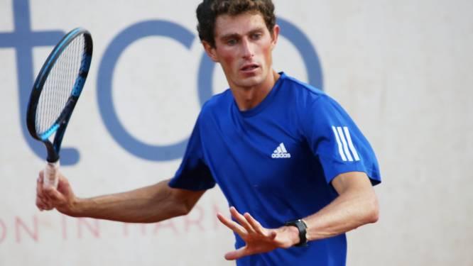 """Willem De Jonckheere (Ostend TC): """"Onze Tennisacademy verder uitbouwen geniet alle prioriteit"""""""