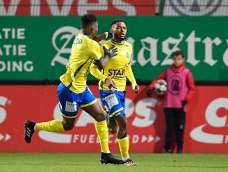 Waasland-Beveren dient KV Kortrijk vierde nederlaag op rij toe