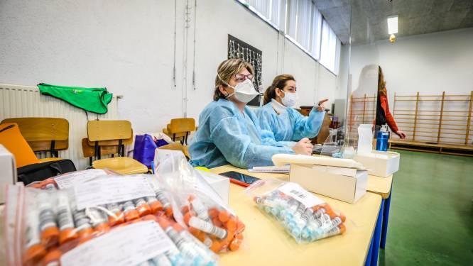 """Vrije basisschool Woumen sluit preventief de deuren. """"We willen verdere verspreiding van het coronavirus voorkomen."""""""